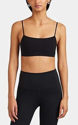 WONE Women's Camisole Sports Bra - Black