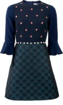 Mary Katrantzou Ligretto Dress