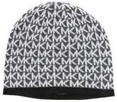 MICHAEL Michael Kors Knit Logo Hat w/ Tags