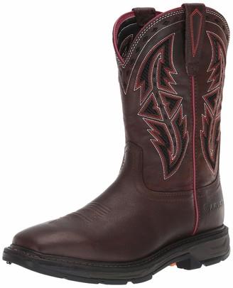 Ariat Men's Workhog Xt Venttek Industrial Boot