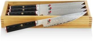 Kaizen 4-Piece Steak Knife Set