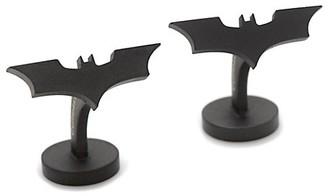 Cufflinks Inc. DC Comics Dark Knight Satin Cuff Links