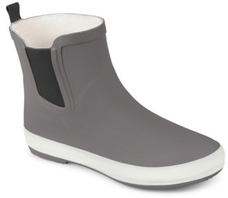 Journee Collection Siffy Rain Boot