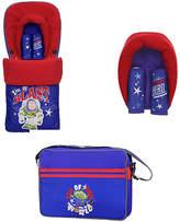 Disney Buzz Lightyear Blue Pushchair Accessories Bundle