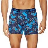 Bjorn Borg Men's 1p Shorts BB Active Tropical Sports Underwear