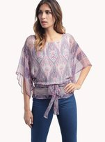 Ella Moss Lorelei Top