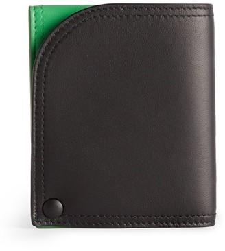Bottega Veneta Slip Card Holder