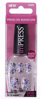 Design Nail ImPRESS Press-On Manicure - TGIF