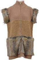 Stella McCartney Knitted Vest
