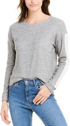 Monrow Relaxed Sweatshirt