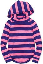 Ralph Lauren Little Girls' Cotton Modal Top