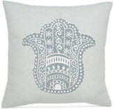 """Under the Canopy Metamorphosis 16"""" Square Decorative Pillow Bedding"""