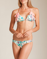 Zimmermann Celestial Triangle Bow Bikini