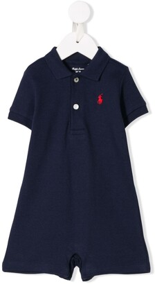 Ralph Lauren Kids Polo Shirt Body