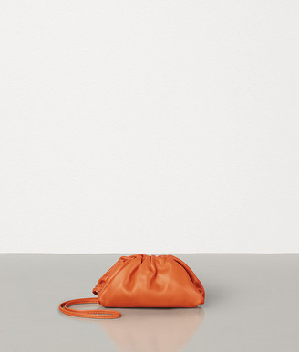 Bottega Veneta MINI COIN PURSE IN CALF