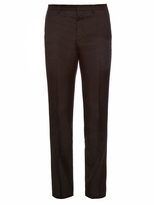 Givenchy Wool-blend tailored trousers