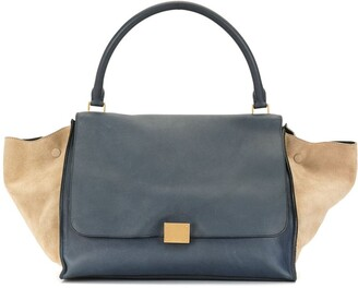 Céline Pre-Owned pre-owned Trapeze top-handle bag