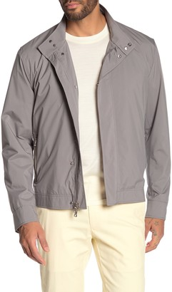 Peter Millar All Weather Front Zip Jacket