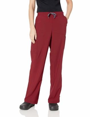 Carhartt Women's Tall Plus Size Boot Cut Cargo Pant