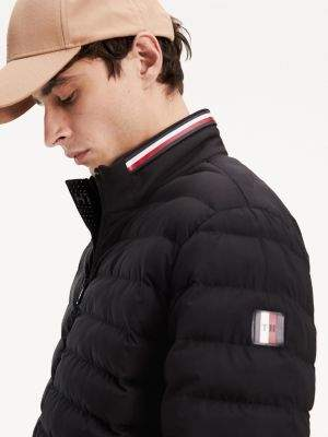 Tommy Hilfiger Padded Quilted Jacket