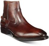 Mezlan Men's Natale Side-Zip Boots