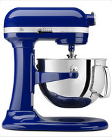 KitchenAid KP26M1X Professional 600 6 Qt. Stand Mixer