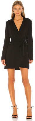 Sanctuary Show Stopper Blazer Dress