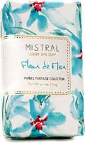 Mistral Bar Soap - Fleur de Mer by 3.14oz Soap)