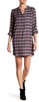 Soft Joie Plaid Dress