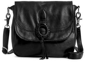 Day & Mood Fillipa Leather Crossbody Bag