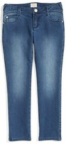 Armani Junior Girl's Jeggings