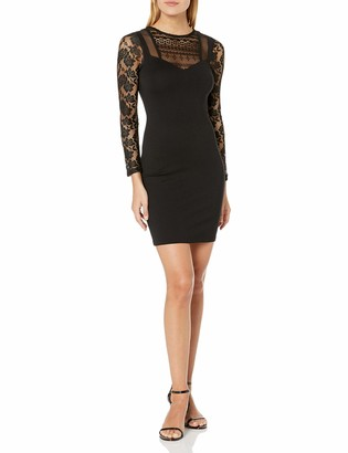 French Connection Women's Mia Beau Dress