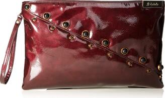 El Caballo Bolso de mano Dos Hermanas Womens Top-Handle Bag