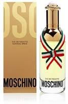 Moschino By For Women. Eau De Toilette Spray 2.5 Ounces