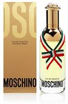 Moschino for Women, Eau De Toilette Spray 2.5-Ounce