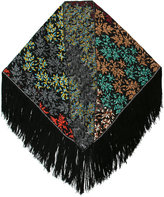 Missoni fringed scarf - women - Rayon - One Size