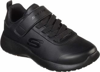 Skechers DYNAMIGHT DAY SCHOOL Boy's Sneaker