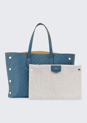 Givenchy Cabas Studded Medium Shopping Tote Bag