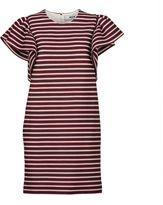 MSGM Stripes Dress