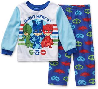 PJ MASKS Boys 2-pc. PJ Masks Pajama Set Toddler