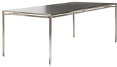 Barlow Tyrie Quattro Rectangular 8 Seater Outdoor Dining Table