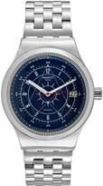Swatch SISTEM BOREAL Watch blau