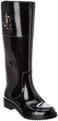 Jimmy Choo Edith Jc Rain Boot