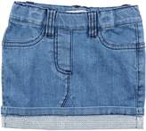 Silvian Heach Denim skirts - Item 42458332