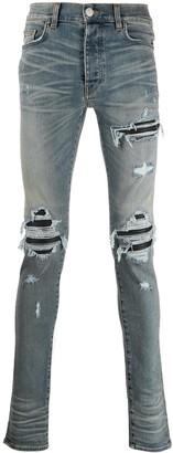 Amiri skinny fit Carryover jeans