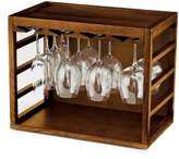 Gourmet Dining Wine Enthusiast Stackable Stem Rack