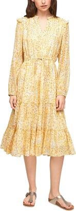 S'Oliver Women's 120.10.105.20.200.2063807 Dress