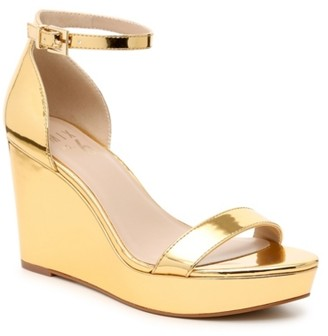 Mix No. 6 Sahi Wedge Sandal