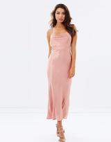 Bardot Bloom Dress