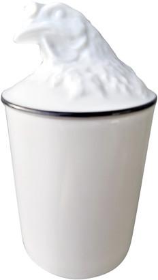 Gucci White Porcelain Dinnerware